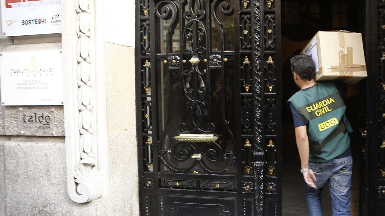 El nuevo juez de Lezo y Púnica pide ayuda para evitar que colapse el juzgado
