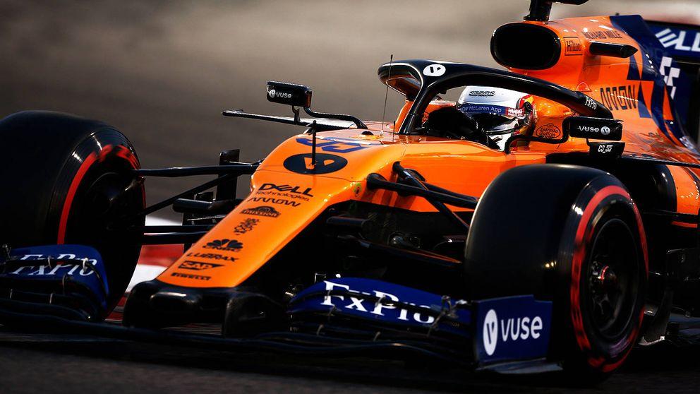 El efecto dominó que podría costar a Carlos Sainz ser sexto en el Mundial