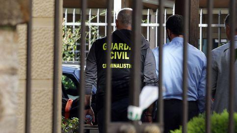 Hallan el cadáver de una mujer en un vertedero de Gádor (Almería)