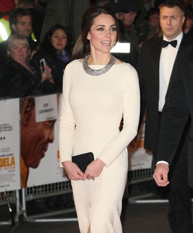 Foto: Kate Middleton, en una imagen de archivo (Gtres)
