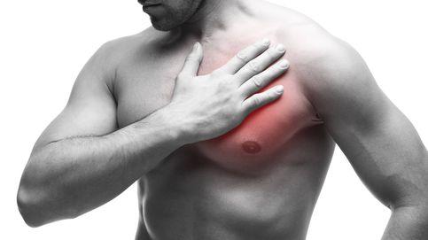 Que no te pase como a Coronado: los tres mejores consejos para evitar los infartos