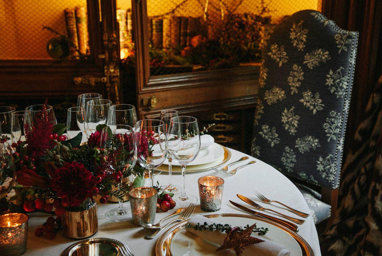 Navidad abiertos por navidad los mejores restaurantes - Restaurantes navidad madrid ...