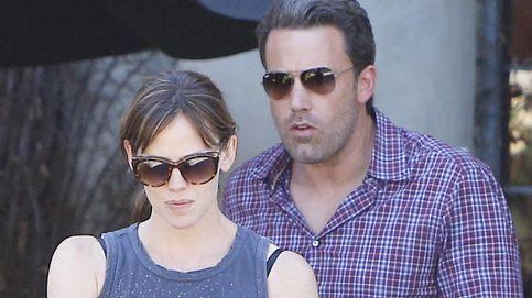 Ben Affleck, Jennifer Garner: un divorcio, 100 millones y una casa compartida