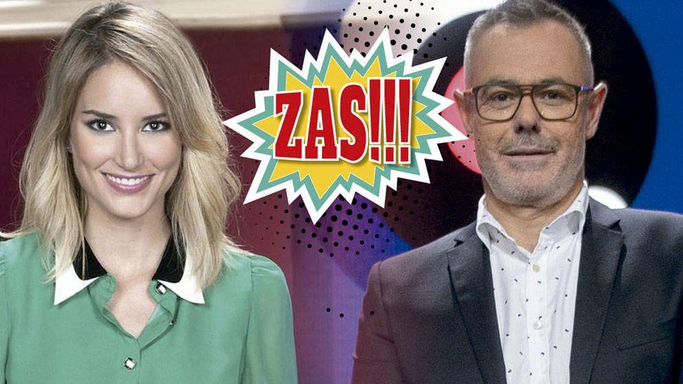 La 'pullita' de Alba Carrillo a Jordi González tras su encontronazo con Ylenia