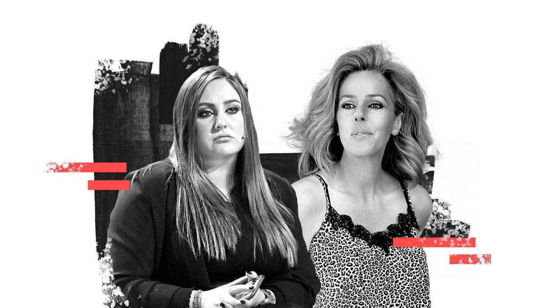 El día en que un juez enumeró los insultos que se escuchaban en el chalé de Rocío Carrasco