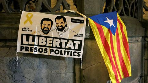 Cuixart, desde la cárcel: los presos son un altavoz contra el autoritarismo