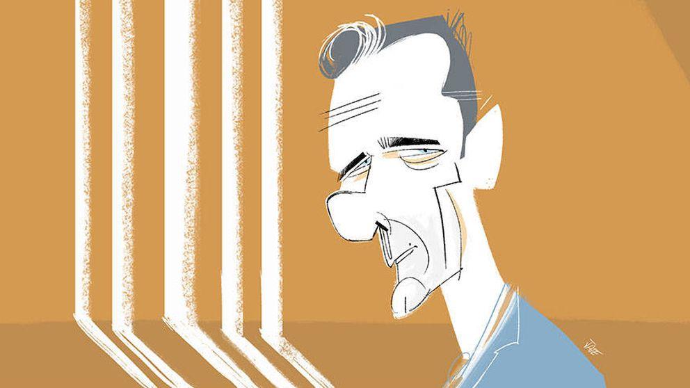 Iñaki Urdangarin: de príncipe azul a preso número uno