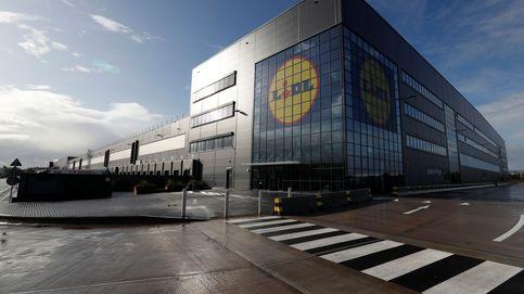 Los sindicatos mantienen la huelga en Lidl para el jueves tras no conseguir un acuerdo