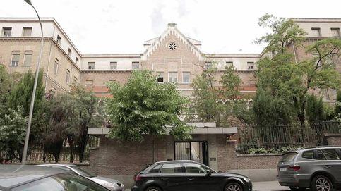 El Canal de Isabell II subasta un antiguo asilo de las Hermanitas de los Pobres por 16 millones