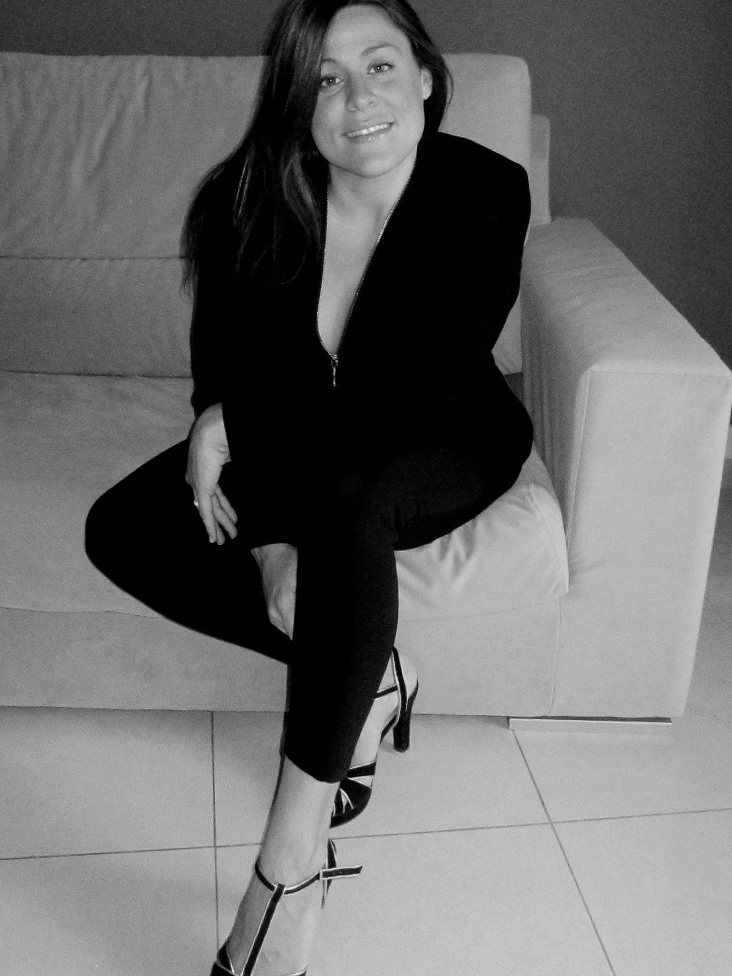 Patricia A. García (Meliá Hotels Internacional)