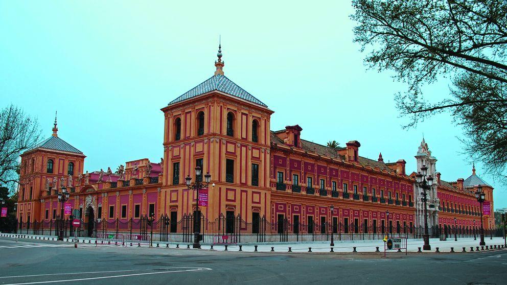 Cinco perfiles familiares para el Palacio de San Telmo
