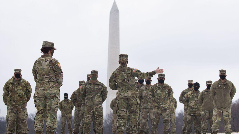 El Ejército de EEUU anulará las restricciones para las personas trans impuestas por Trump