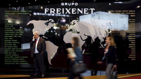 Freixenet sufre por pérdidas fuera de España y deja dos años sin dividendo a los socios