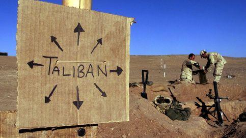 Los van a matar a todos: la verdad que Occidente quiere olvidar en Afganistán