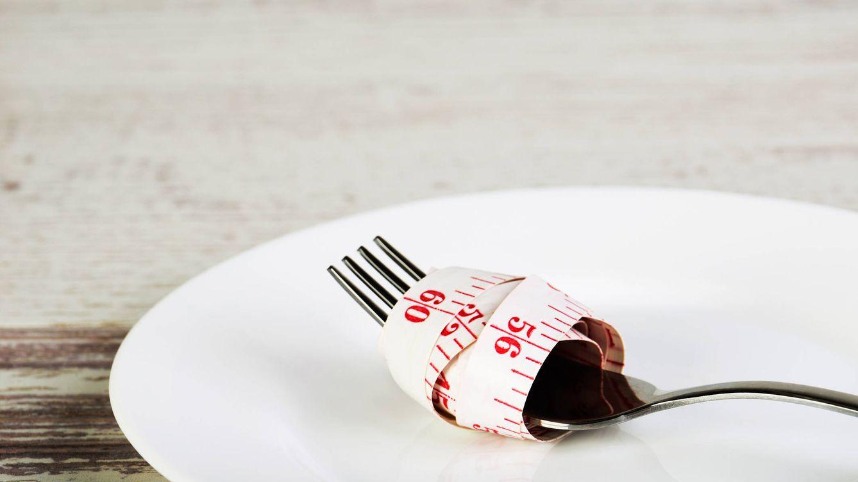Foto: Comer con medida. (iStock)