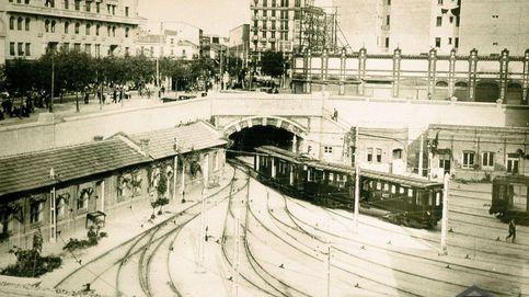 Batacazo para Madrid: las cocheras de Cuatro Caminos, patrimonio amenazado