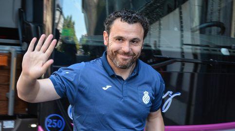 El Espanyol destituye a Sergio tras 62 partidos y ficha al rumano Galca