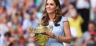 Post de Los 7 looks de Kate Middleton en Wimbledon de peor a mejor