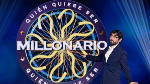 Antena 3 recupera la versión original de '¿Quién quiere ser millonario?'