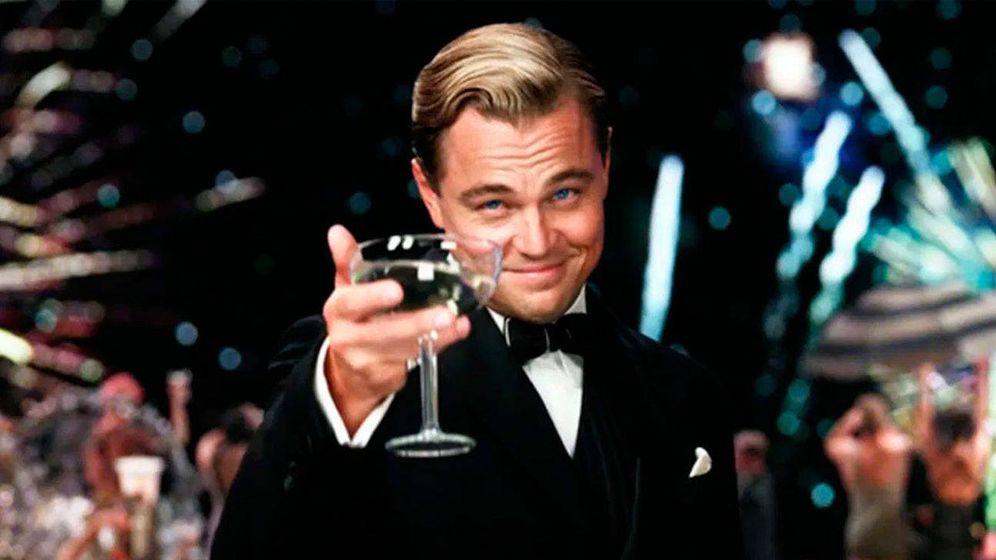 Foto: Fotograma de 'El gran Gatsby'.