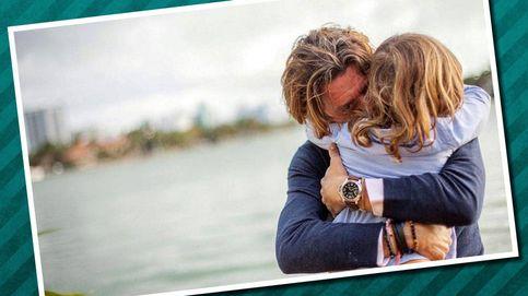 Colate recibe el apoyo de los famosos en su cruzada contra Paulina Rubio por su hijo
