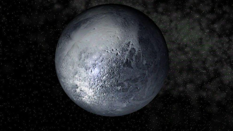¡El tamaño no importa! Quieren devolver a Plutón los galones