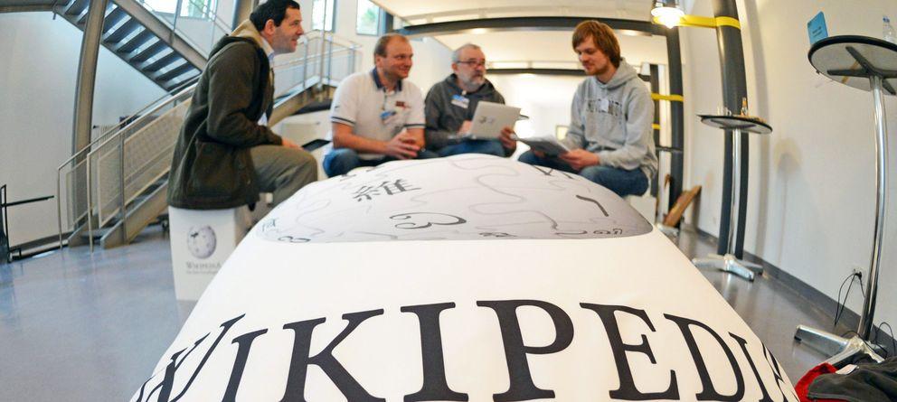 Foto: Un algoritmo puede decirnos si un artículo de Wikipedia es falso
