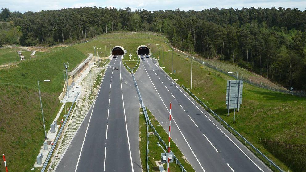 La DGT inglesa elige a Indra para la gestión de sus 13 túneles en el país