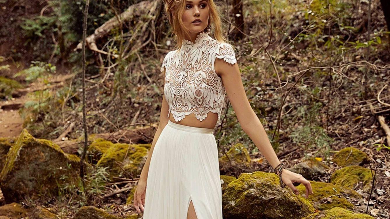 Contemporáneos, inclusivos y sostenibles: 5 vestidos de novia para descubrir la magia de Catherine Deane