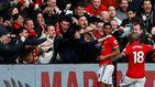 Rashford acerca al United a lo máximo que puede aspirar este curso: el 2º puesto