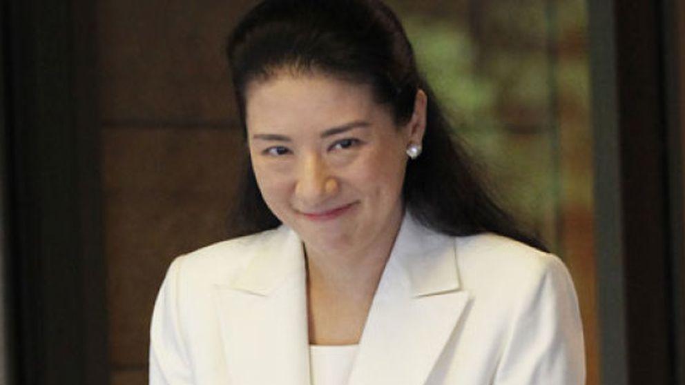 Masako, la 'princesa triste de Japón', vuelve a recaer en su depresión