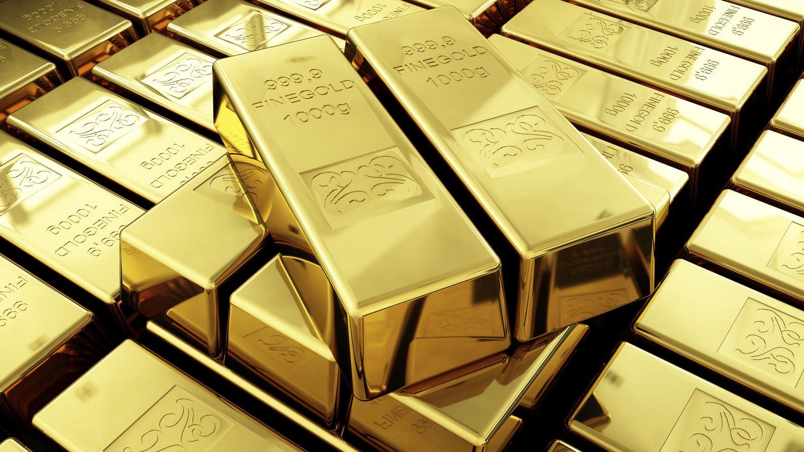 Foto: La carrera del dólar abre una nueva oportunidad de inversión: los metales