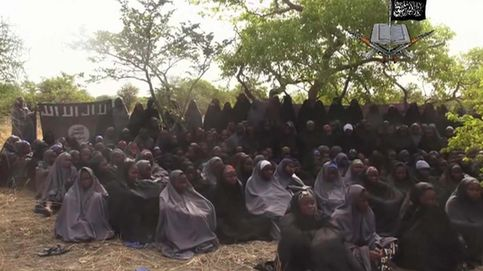 Sin rastro de las 276 niñas secuestradas por Boko Haram