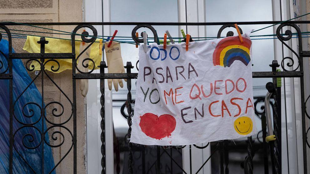Los niños del Covid: el trauma familiar que la economía y los datos no nos dejan ver