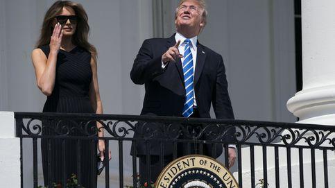 ¿Qué daños existen al observar un eclipse solar directamente sin protección?