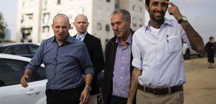 Post de El plan de la derecha radical israelí para anexionar Cisjordania