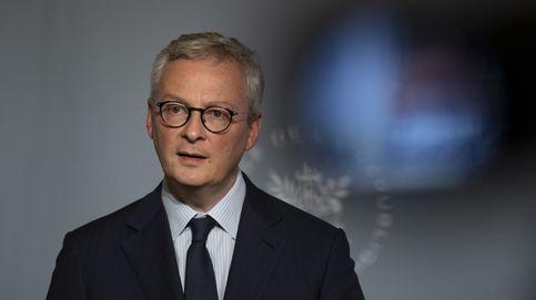 Francia duplica su plan económico contra el Covid hasta los 100.000 millones