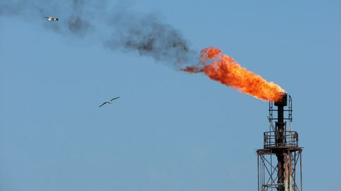 El  petróleo repunta tras el acuerdo de precios entre Rusia y Arabia Saudí