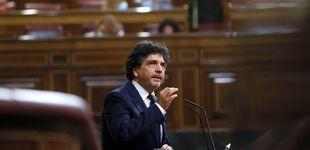 Post de Vuelta a lo de siempre en el Congreso (y un señor de Jaca)