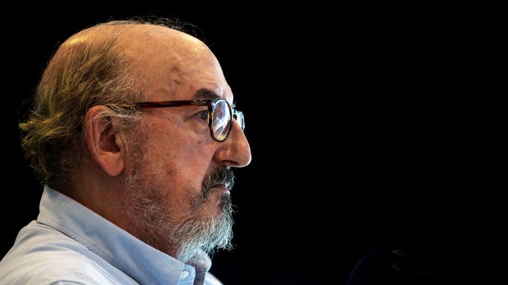 Foto: El empresario Jaume Roures, en una imagen de archivo. (EFE)