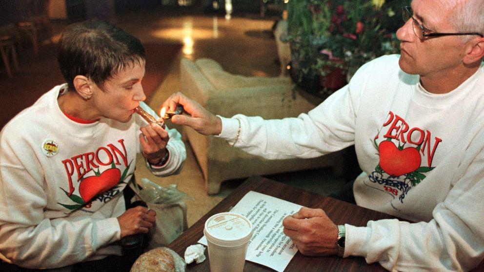 Los 600 locales en los que se fuma cannabis