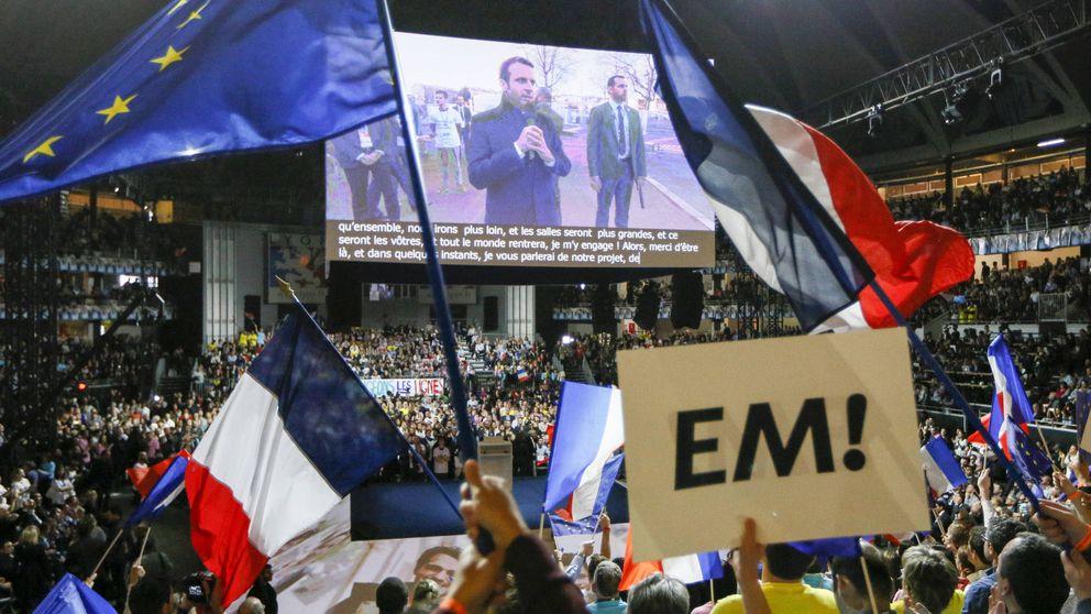 Orgías, atentados y suicidios: las bombas fétidas en la política de Francia