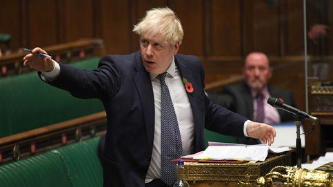 ¿Cuál es el coste (político) que Boris está dispuesto a pagar por el 'cierre' de Inglaterra?