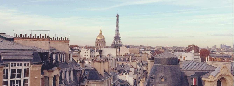 Foto: Todos los lugares de moda en la capital del Sena están aquí. (Foto: Juanjo Madrigal)