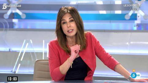 ¡Ahora te callas!: el brusco corte de Ana Terradillos a Juan Carlos Monedero