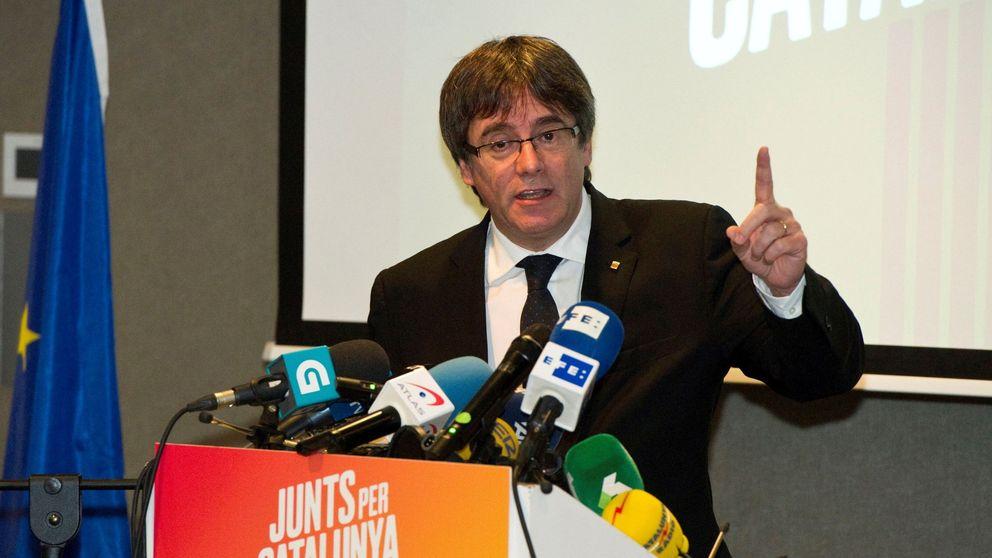 JxCat avisa: impulsar otro candidato que no sea Puigdemont es legitimar el 155