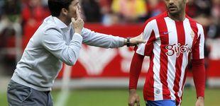Post de El regreso al Camp Nou de Rubi, el estratega de élite de Tito Vilanova