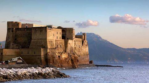 Viajamos a Nápoles, el reino de la pizza