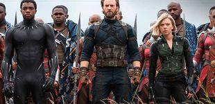 Post de 'Vengadores: Infinity War': el piso patera de Marvel  está a punto de reventar