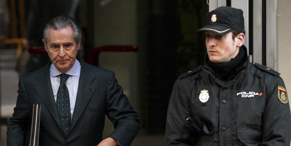 Miguel Blesa, expresidente de Caja Madrid. (Reuters)